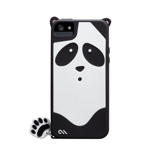 iPhone 5 Creature Case Panda (With images) Panda cases