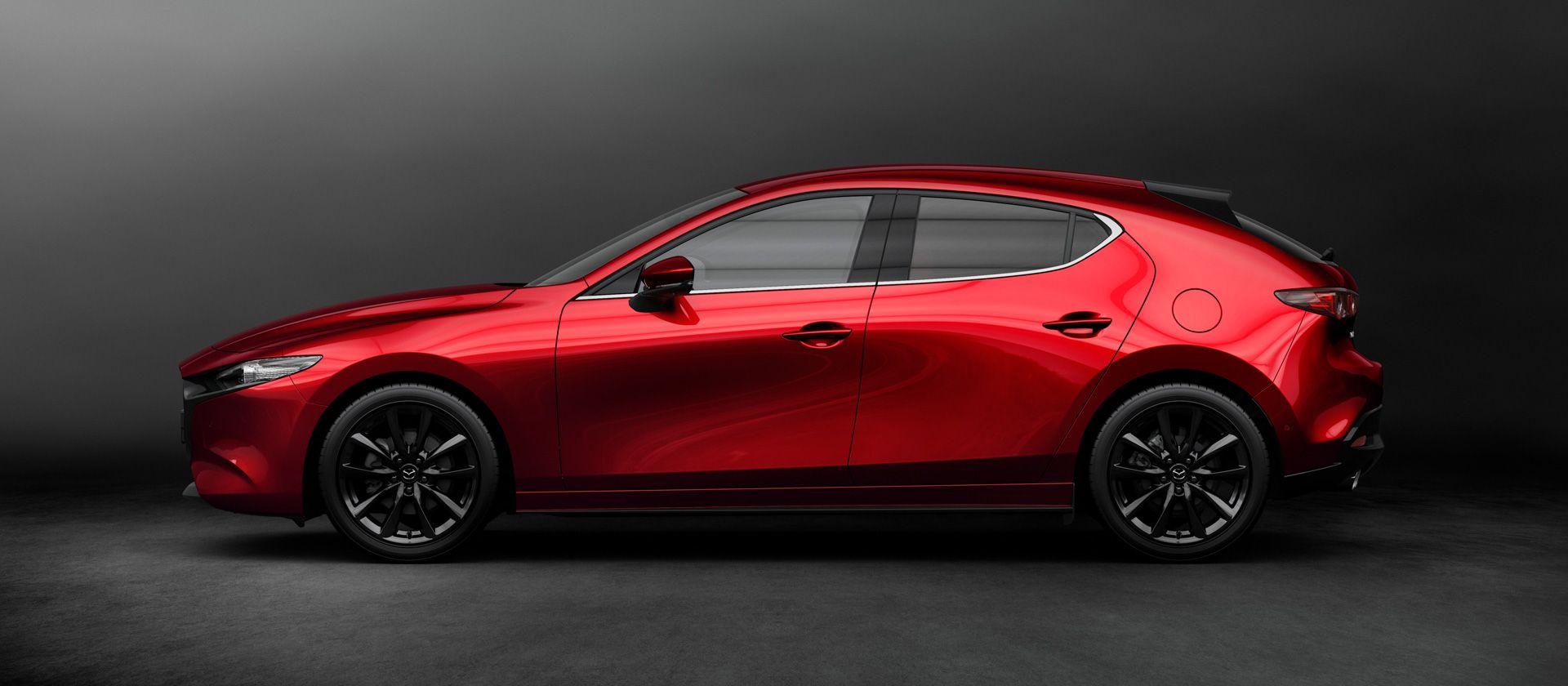 Mazda3 Til Solu 5 Dyra Mazda A Islandi Brimborg Mazda Hatchback Mazda Mazda 3