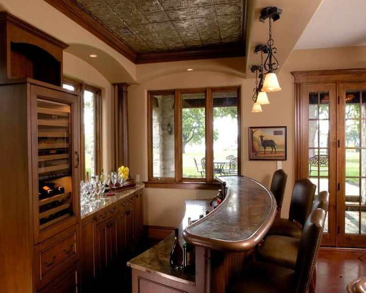 Beautiful Diy Bar Countertop Ideas