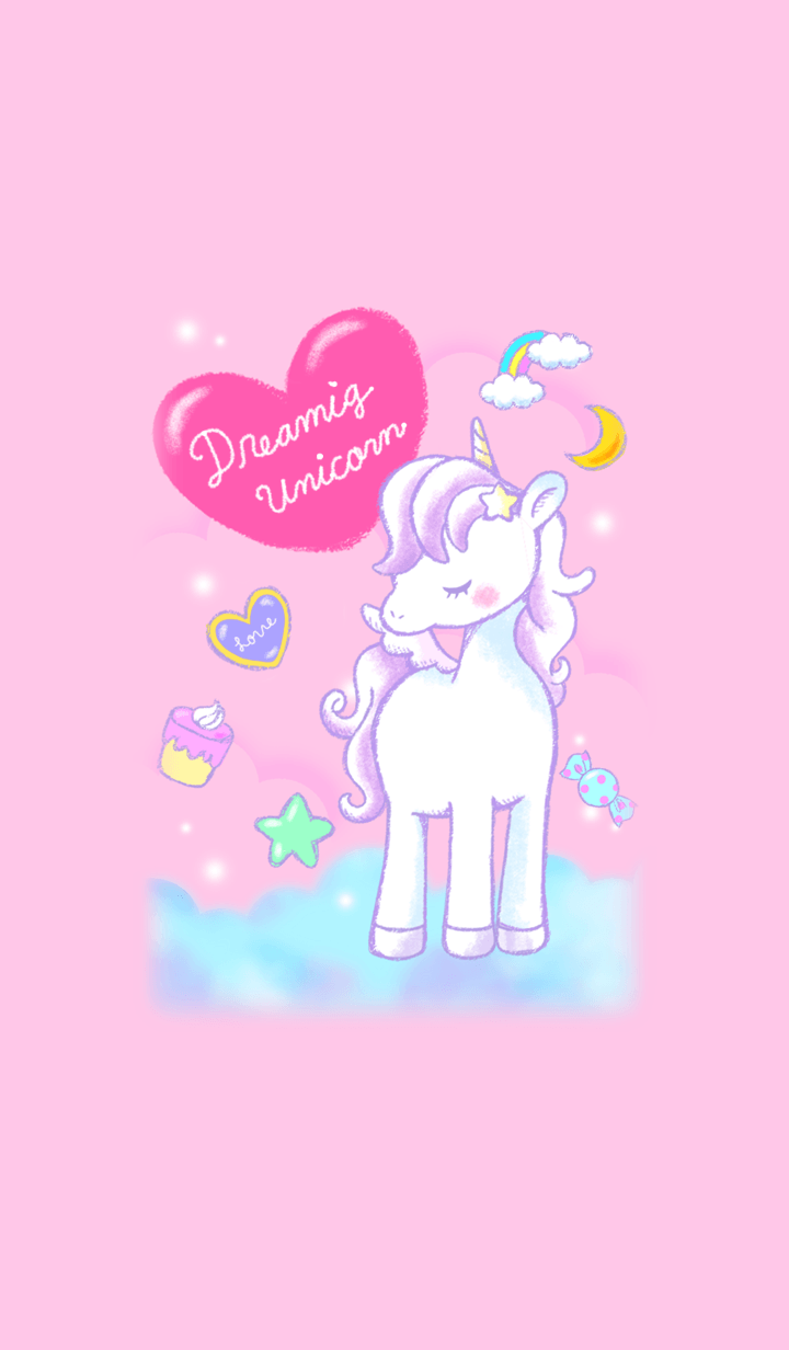 Unicorn Wallpaper 43 Unicorn Wallpaper Unicorn Drawing Kawaii