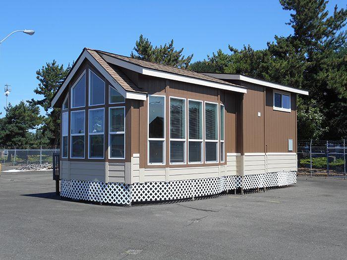 Good Fern Ridge Park Model Homes | Our Woodburn, OR Sales Center Delivers Finely  Built Park