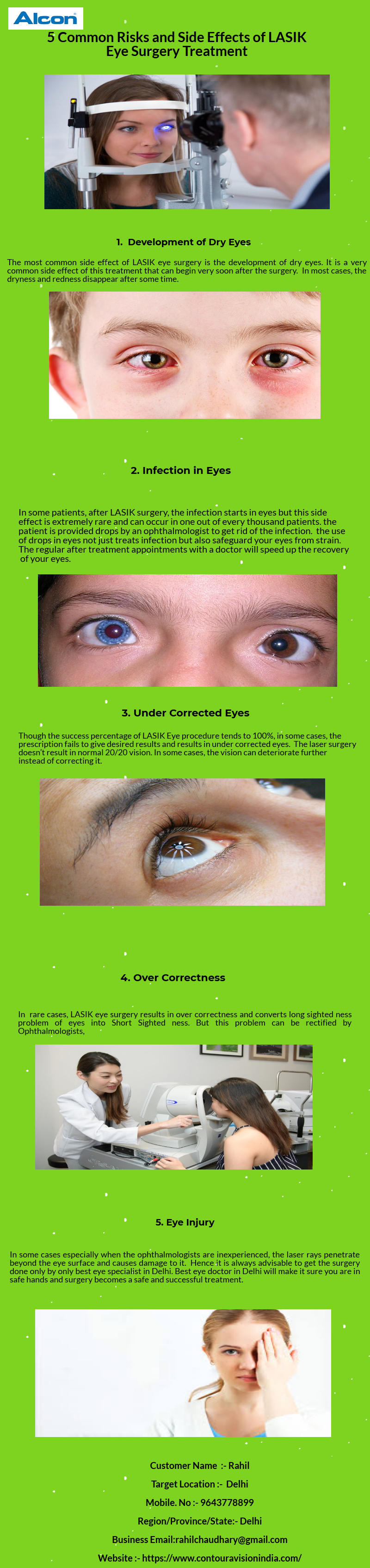 The Laser Assisted In Situ Keratomileusis In Short Lasik Is A Procedure Which Can Reshape The Cornea To Enabl Lasik Laser Eye Surgery Cost Lasik Eye Surgery