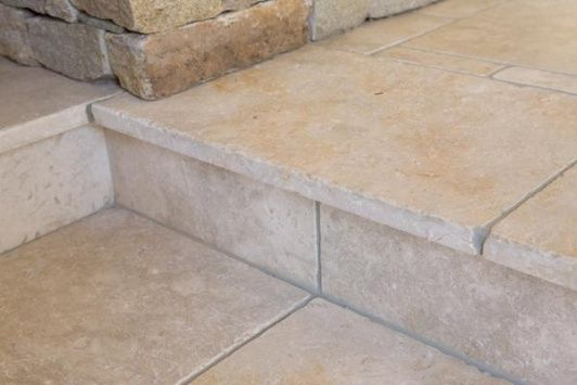 jericho limestone wall tiles pool pavers by outdoor flooring