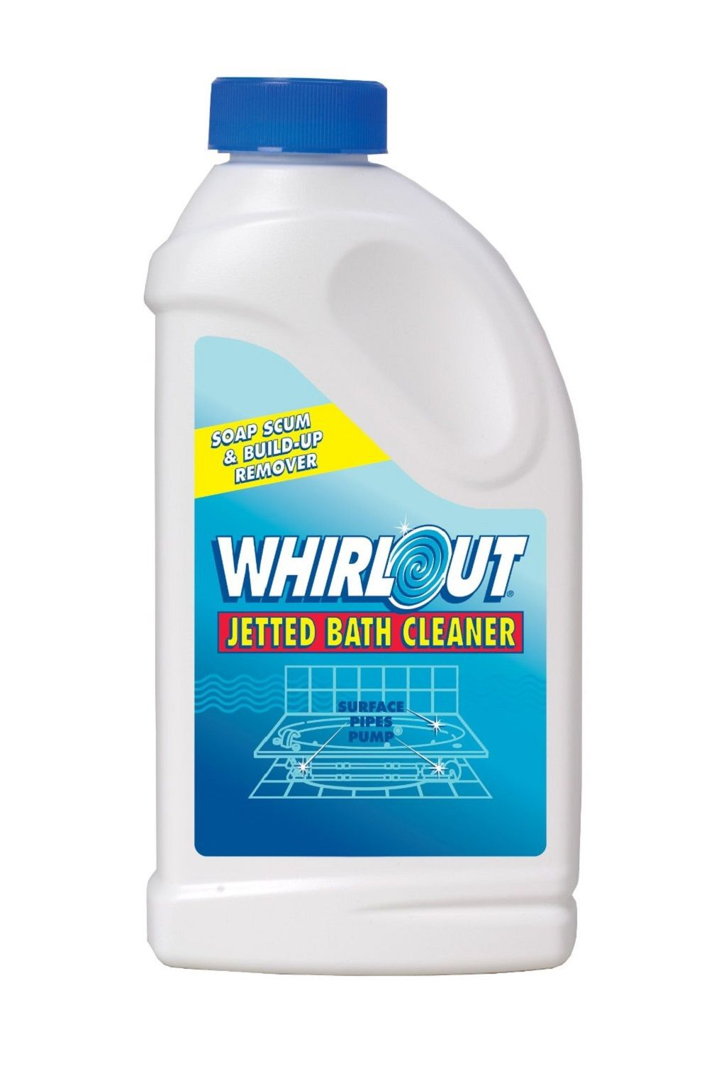 Household essentials bath cleaners cleaning hot tub