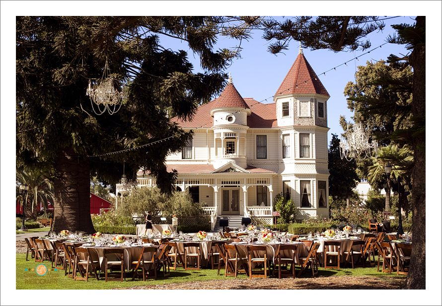 Camarillo Ranch House Still As Beautiful I Remember Great Pic Miss