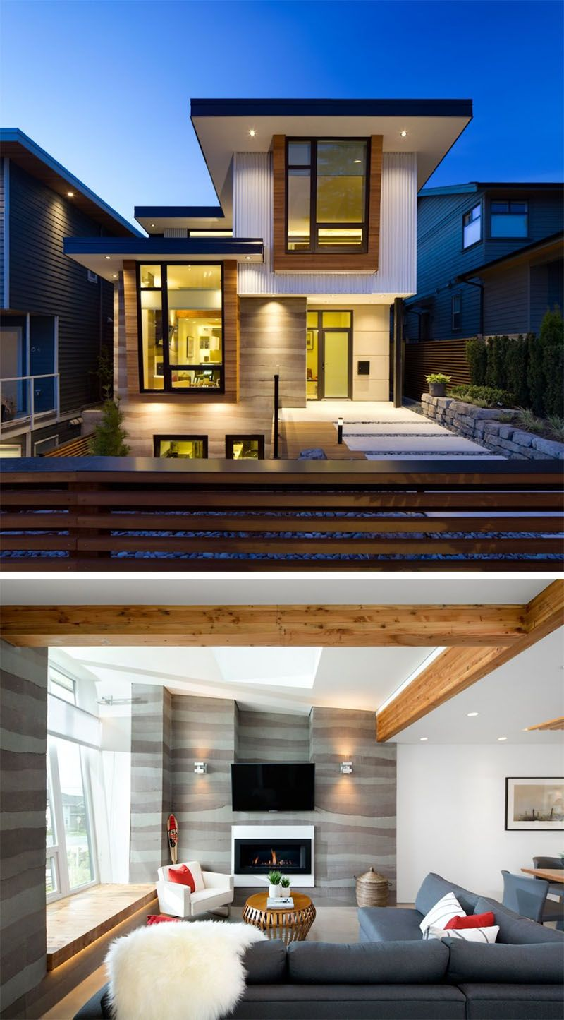 Midori Uchi One Of Canada S Greenest Homes That Produces