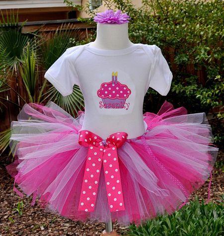 Fazendo a Minha Festa Infantil: Vestidos com Camiseta e Tule!