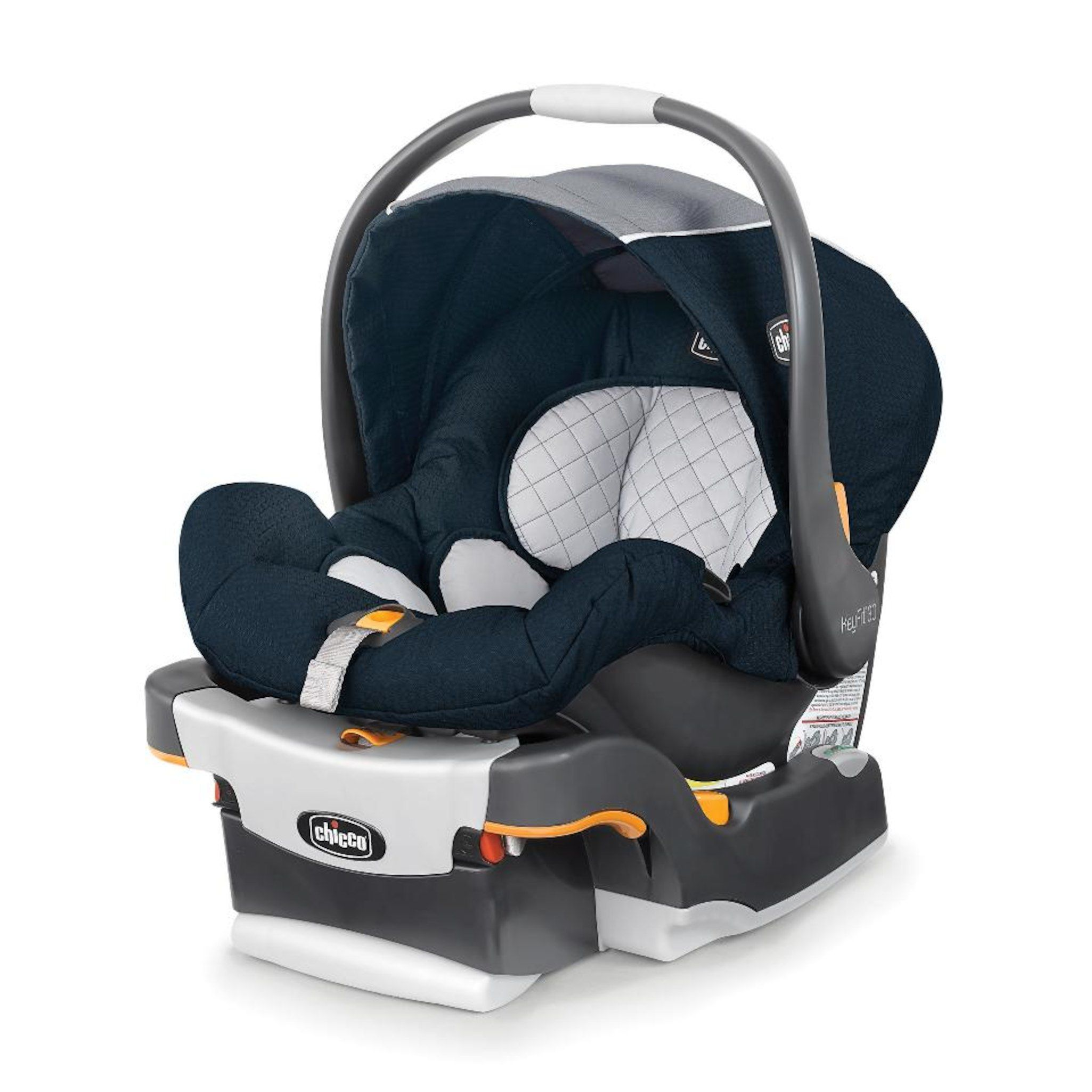 Chicco Keyfit 30 Car Seat Travel Cover Velcromag