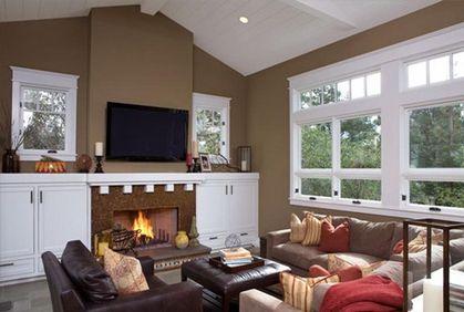Most Por Living Room Paint Colors 2017 Designs Idea