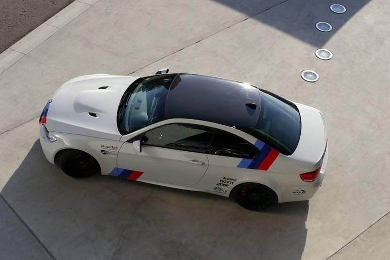 BMW M3 460cs (Club Sport) от a-workx