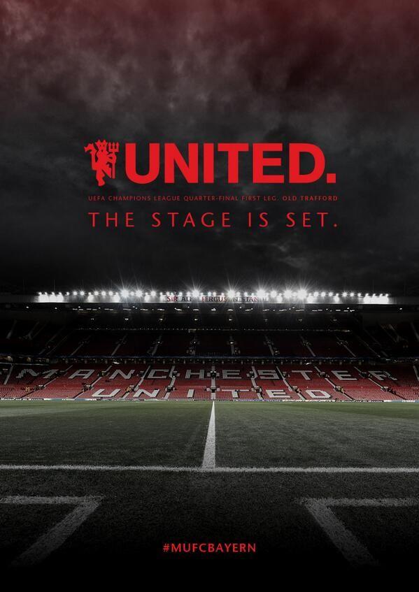 Manchester United Olahraga Sepak Bola