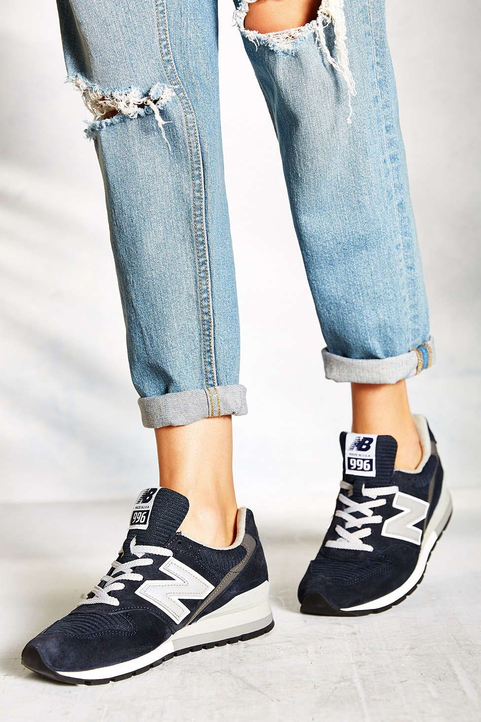 new balance 996 jeans