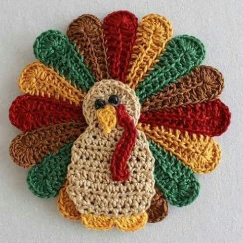 Pin von Haydee Juarez auf Posa tazas a crochet | Pinterest