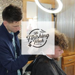 The Finishing Touch Tattoo Barbershop Cedar Falls Iowa Finishing Touch Cedar Falls
