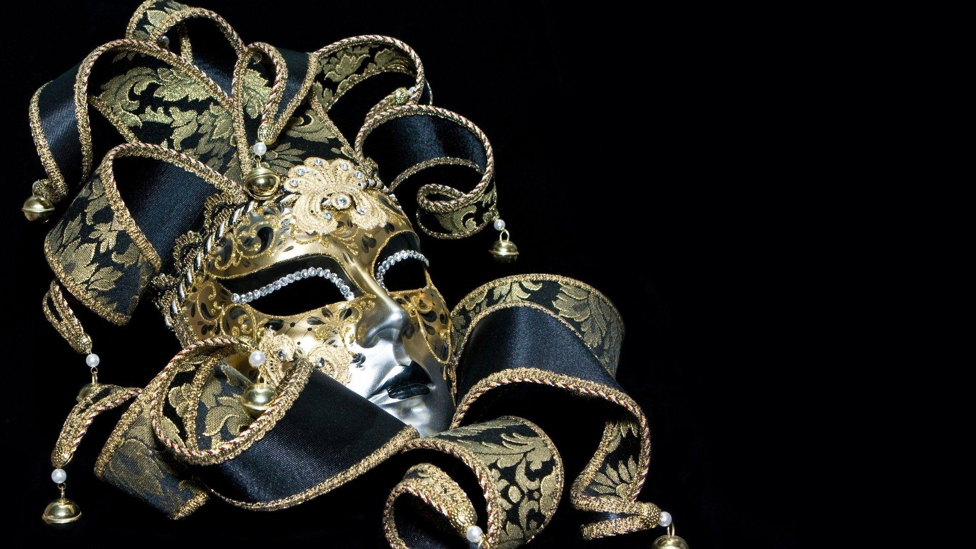 Mask Masquerade Shop Wallpaper 1920x1080 Masquerade