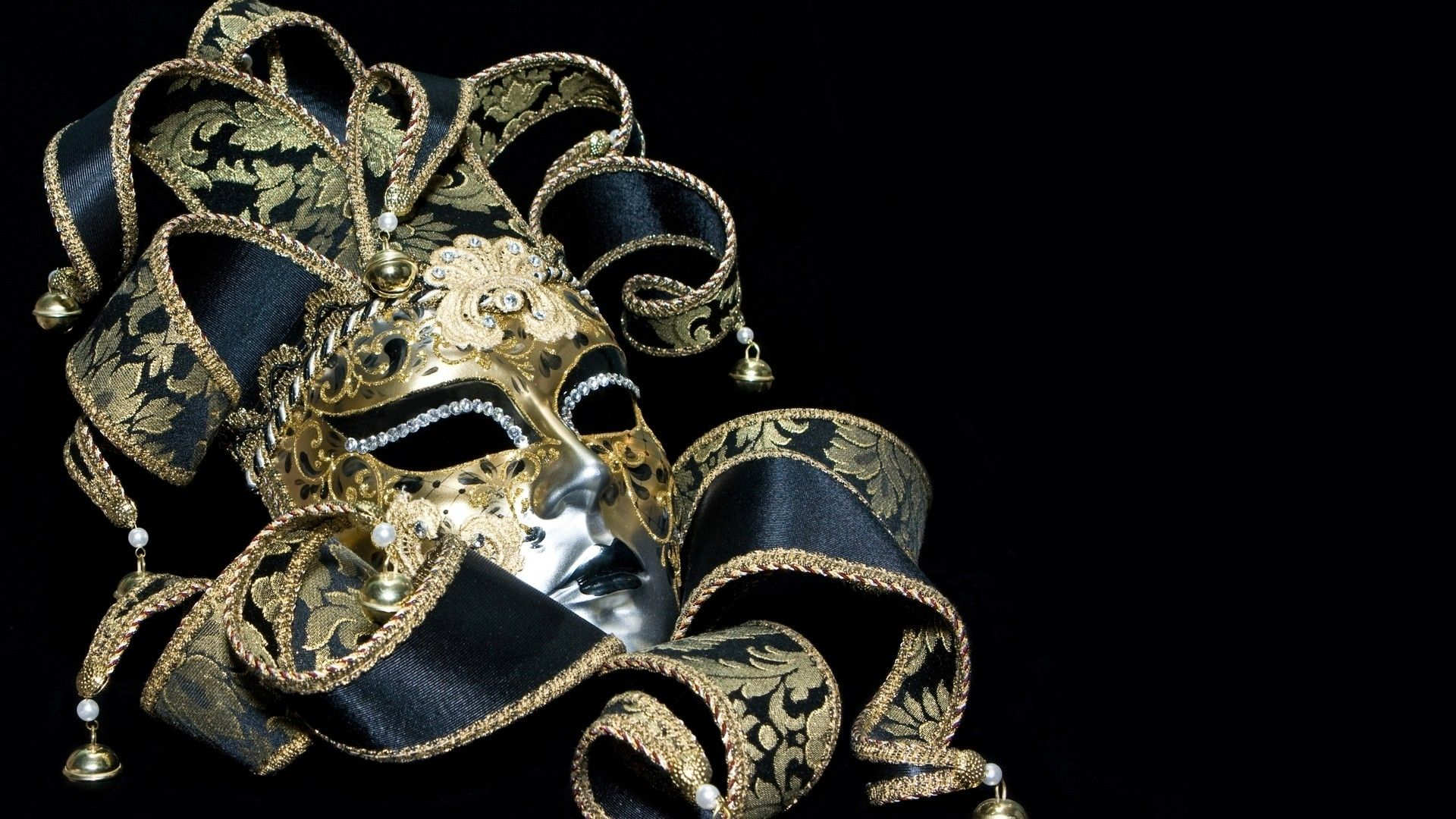 masqurede masks | Mask, Masquerade wallpapers | Isabetta ...