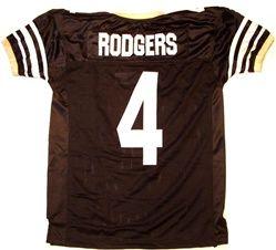 buy popular 06bb8 99b0b aaron rodgers college jersey