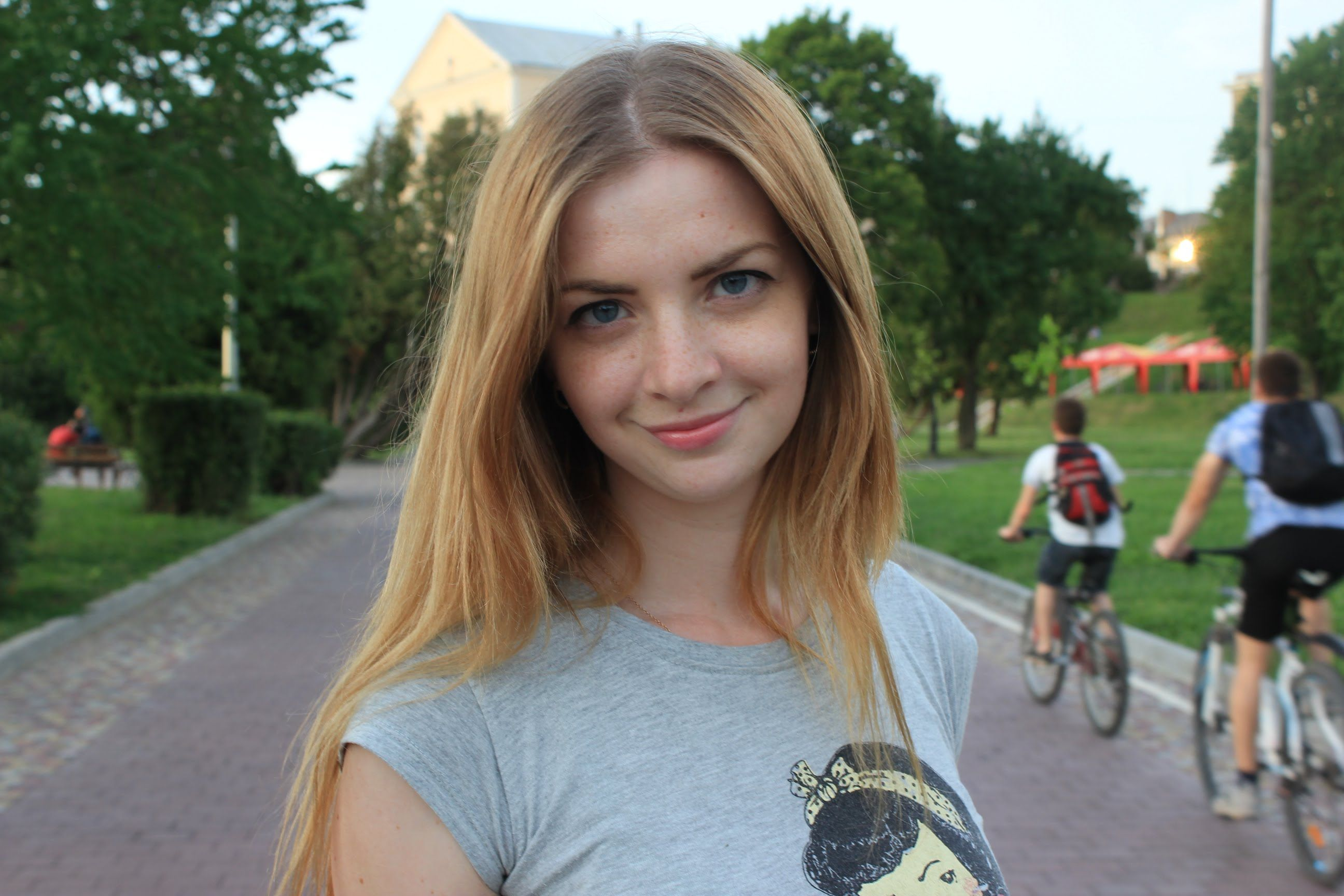 meet ukrainian girls