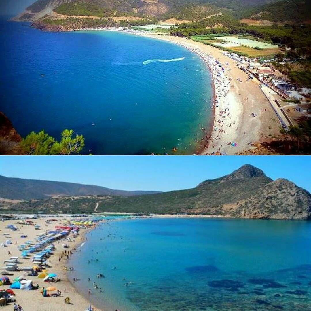 شواطي الجزاير صور منوعة من شواطئ الجزائر لو اعجبتك Insta