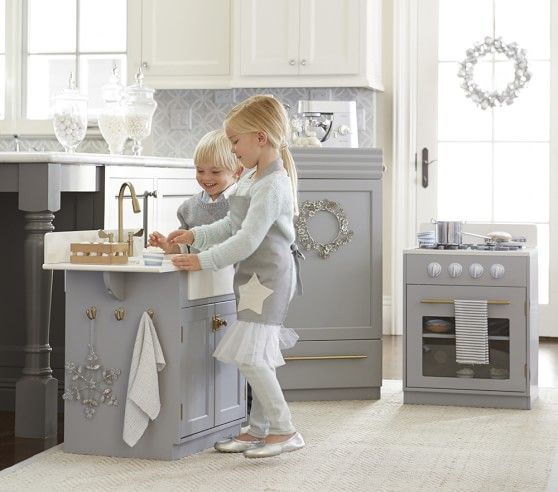 Chelsea Kitchen Collection Pbkids Kitchen Collection Pottery Barn Kids Kid Room Decor