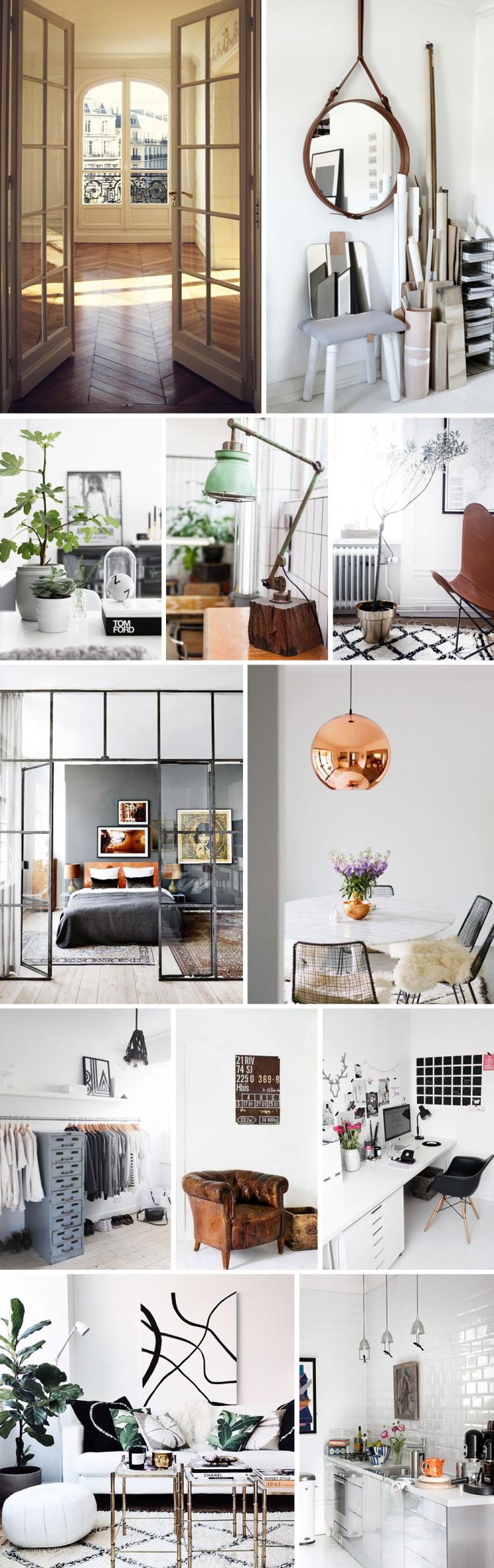 interior design boligindretning mode fashion home inspiartion apartment kbh