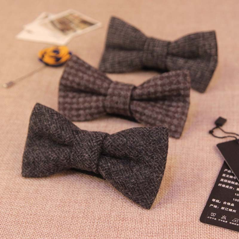 Find More Ties & Handkerchiefs Information about 2016 High Quality Wool Men's Bowtie Gravata Brand For Wedding Popular Plaid Bowtie Fashion Apparel Formal Suits Bow Tie Neckties,High Quality apparel wholesaler,China wool vest Suppliers, Cheap wool plaid mini skirt from Fashion Boutique Apparel Trade Co.,LTD on Aliexpress.com