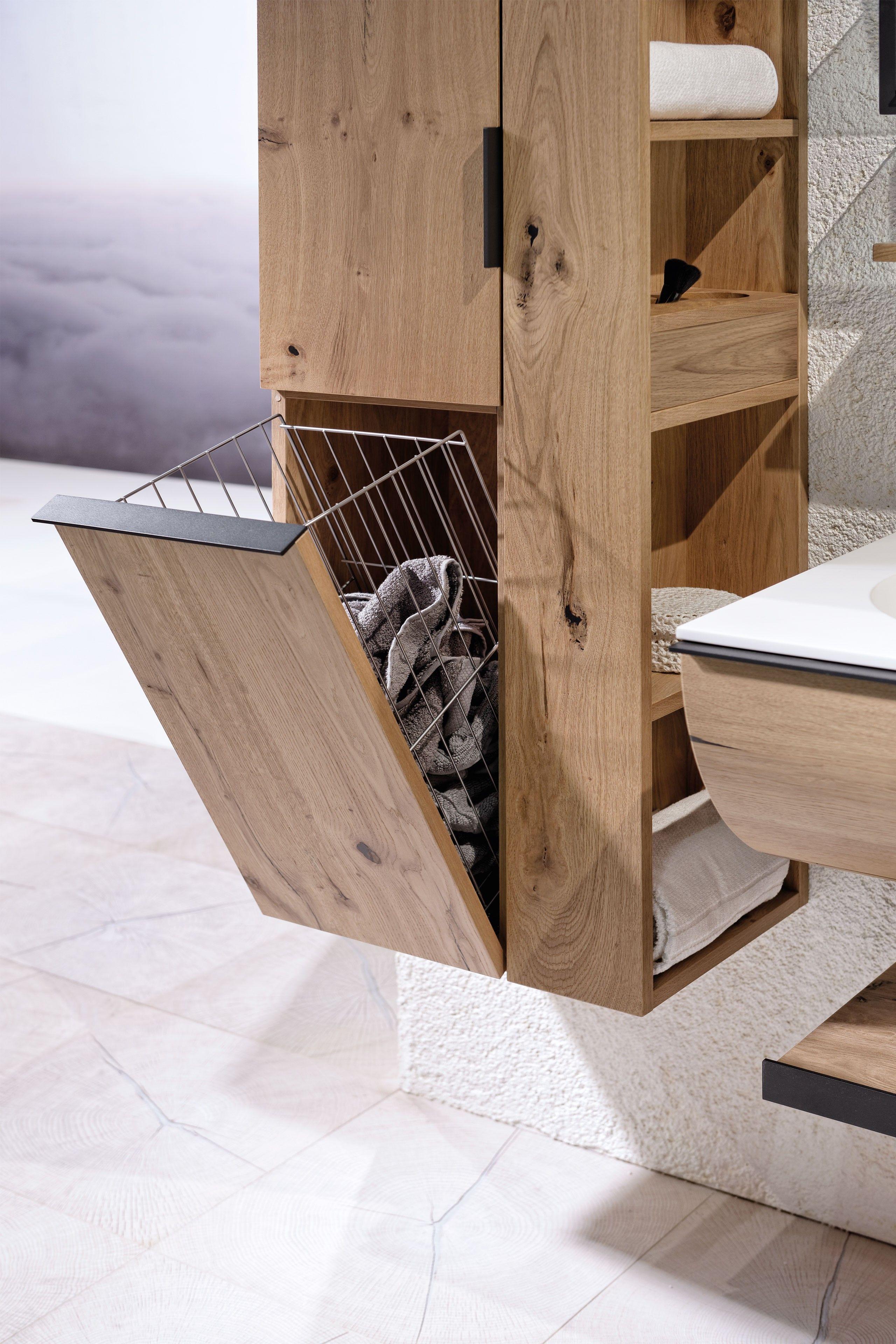 Photo of Badezimmer V-Quell von Voglauer in Aleiche rustiko | Möbel Letz – Ihr Online-Shop