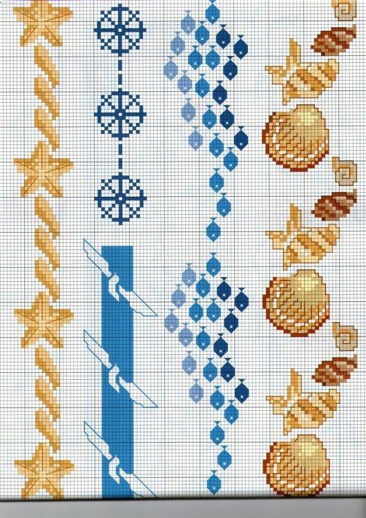 Pin de Selmy Buenfil en ABECEDARIO | Pinterest | Punto de cruz ...
