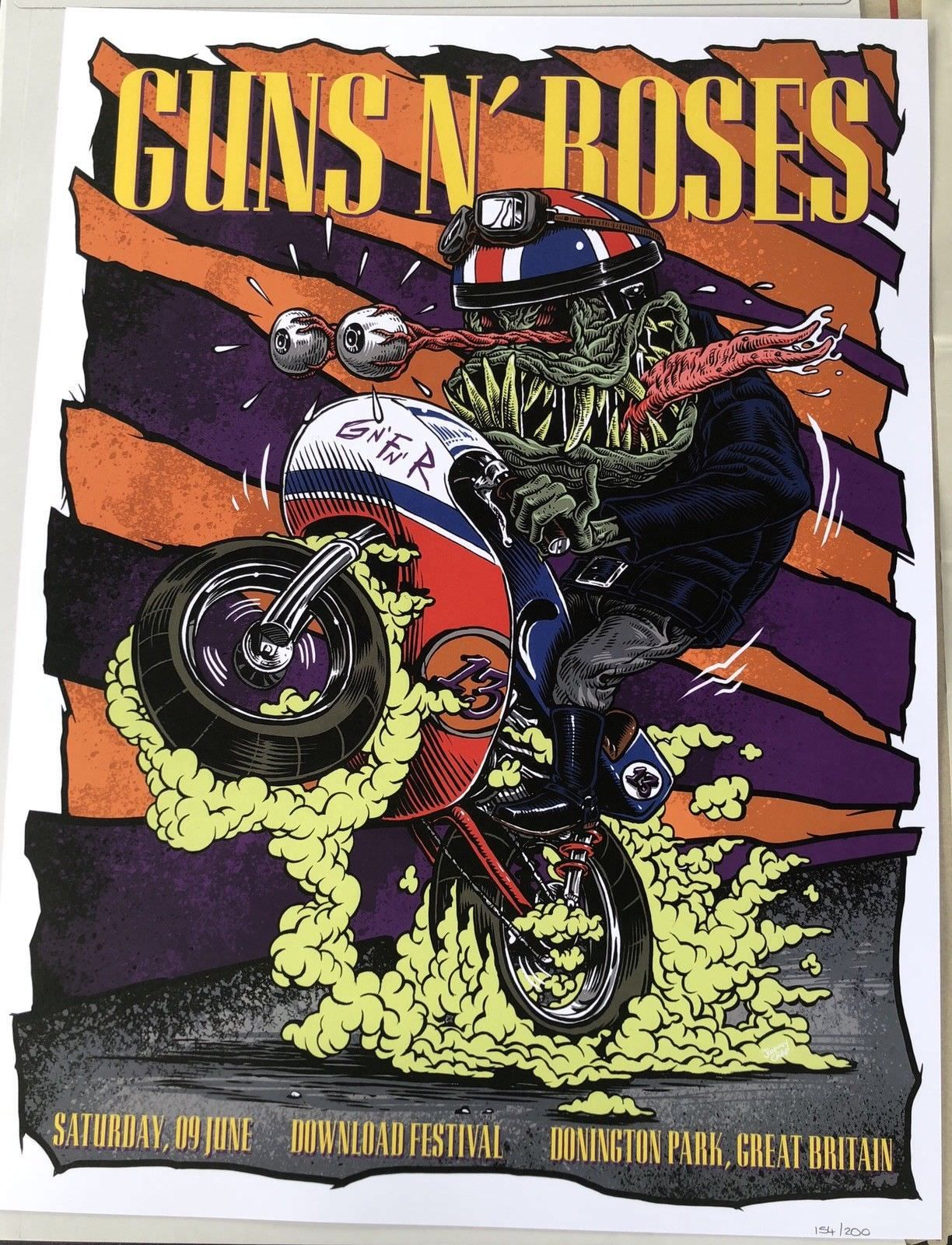 Pin by Neal King on cool. posters Concert posters, Rock