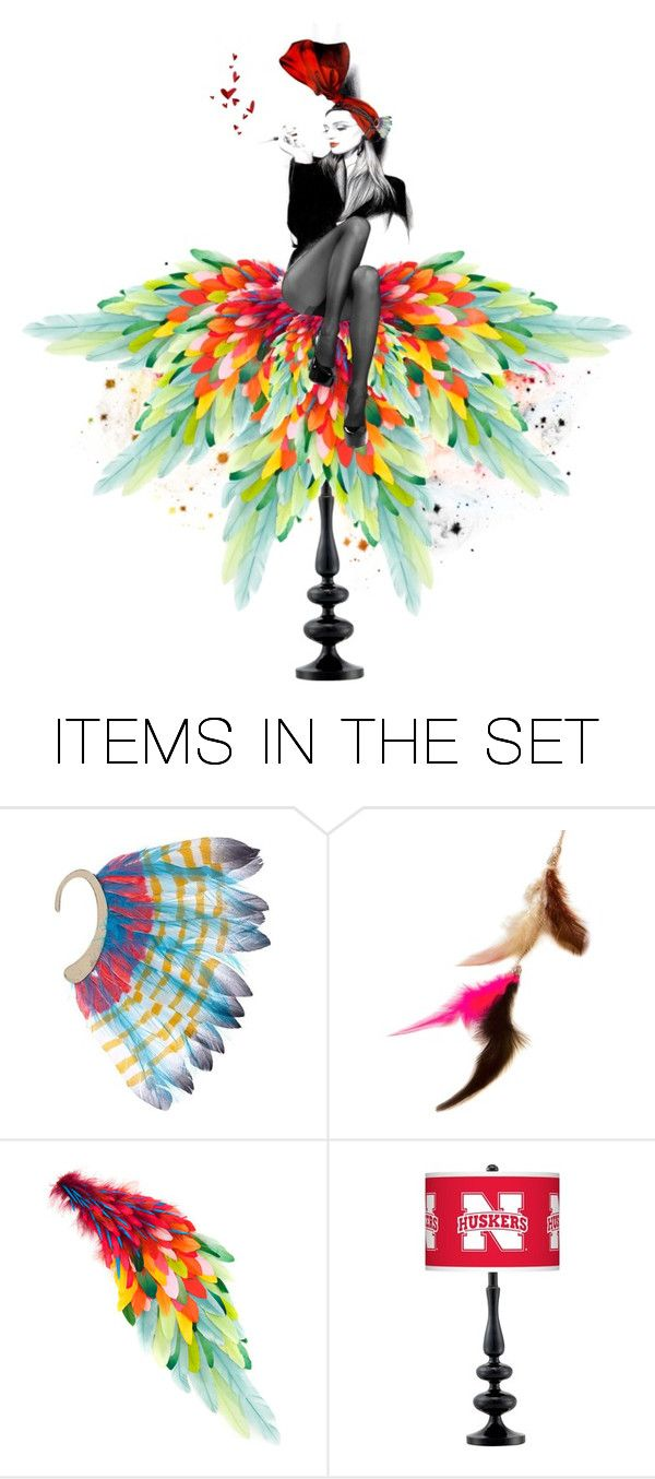 """""""Chairwoman II"""" by sammie-g ❤ liked on Polyvore featuring art"""