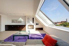München Nahe Karolinenplatz Exklusives Penthouse Mit Zwei Terrassen