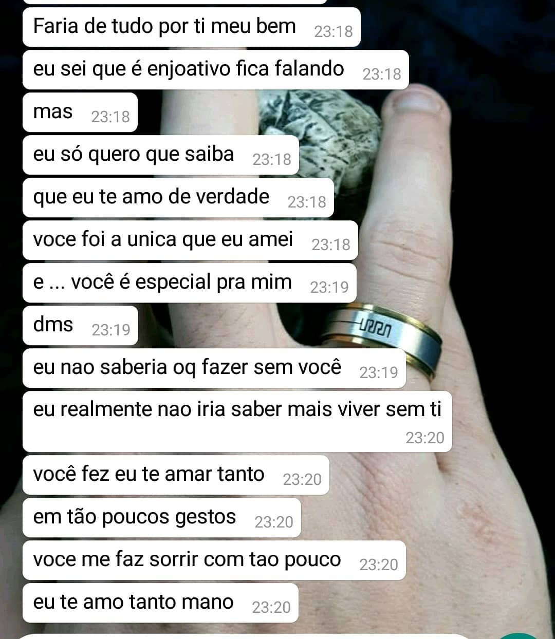 Frases de Amor com Neru Chocolatado - Home | Facebook