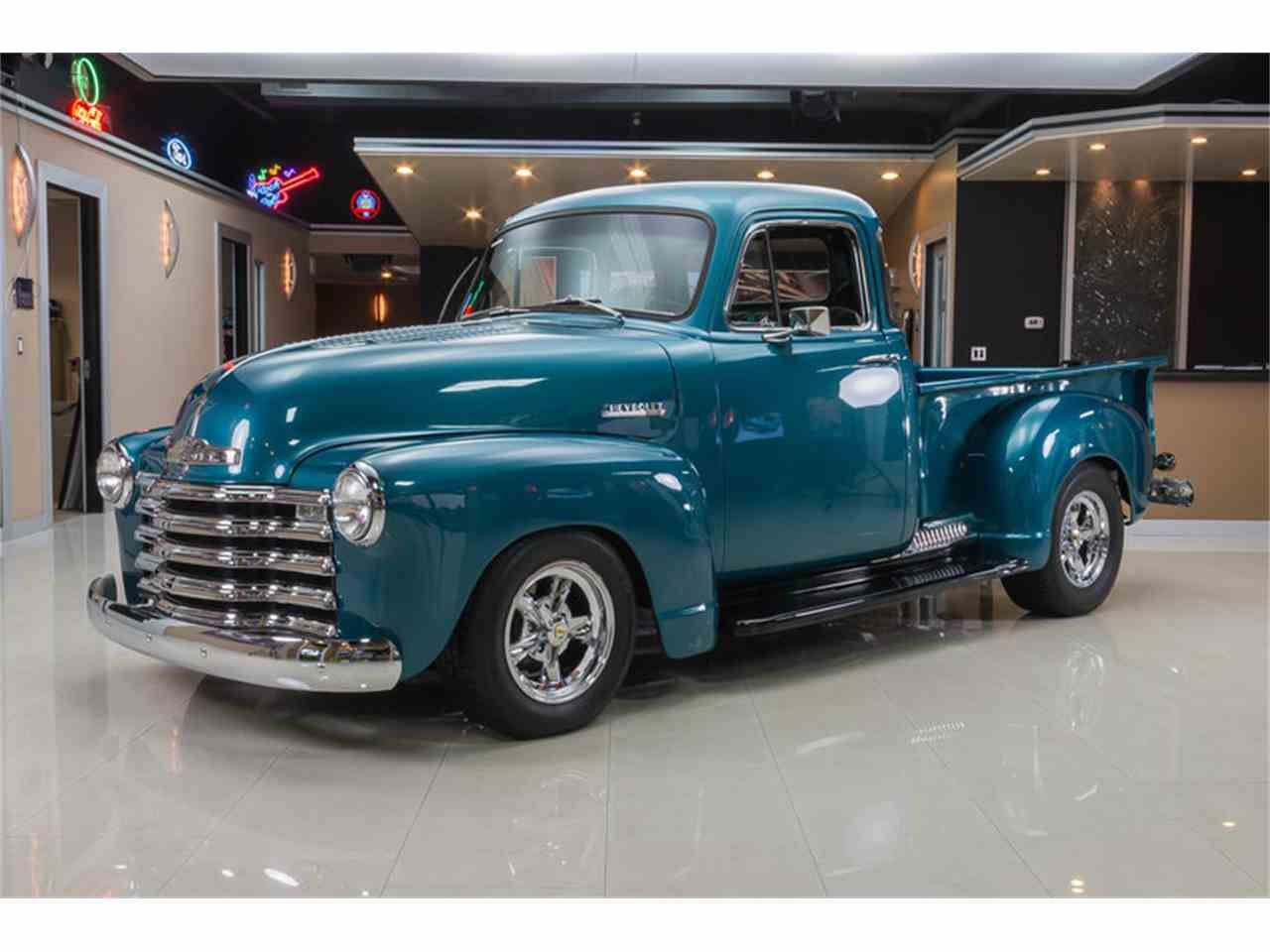 1952 Chevrolet 3100 for Sale on ClassicCars.com - 10 Available ...