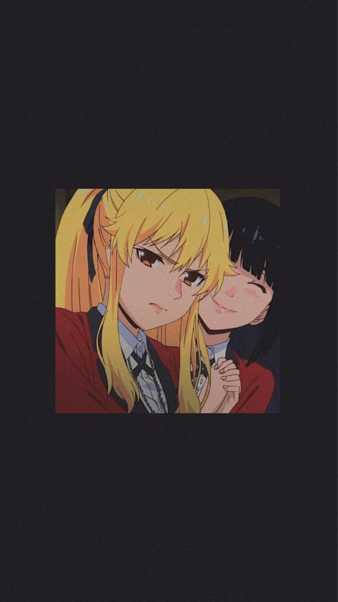 Discover all images by chimmm. Pin by Rei Batsubame on kakegurui in 2020   Cute anime ...