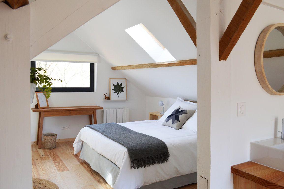 Les Hauts De Lascabanes En 2020 Decoration Maison Chambre A Louer Chambre A Coucher