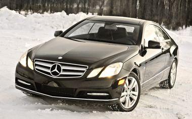 2013 Mercedes Benz E350 4matic 2dr Coupe Coches Cars Carros