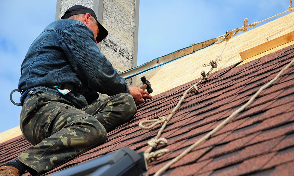 3 Key Threats To Your Roof S Health Roof Repair Commercial Roofing Roofing Contractors
