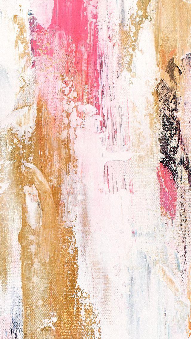 Iphone Wallpaper Fond D Ecran Telephone Abstrait Tableau Abstrait