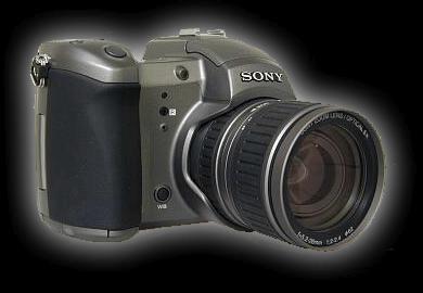 Sony Dsc D770 Manual For Sony S Mixed Digicam And Dslr Camera Sony Camera Best Digital Camera Sony