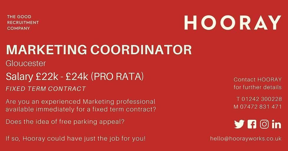 Hotel Sales Coordinator Job Description, Marketing Coordinator Job