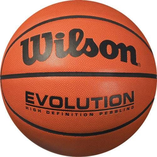 Wilson Evolution Basketball Size 6 Basketball Ball Basketball Wilson Basketball