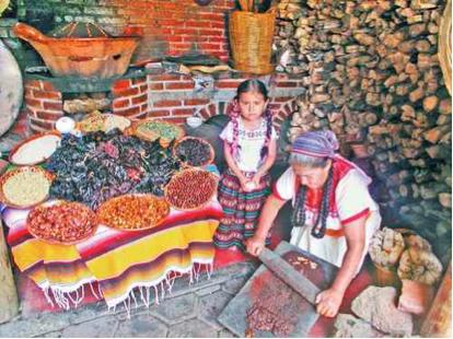 Leyendas Costumbres Y Tradiciones De Mexico