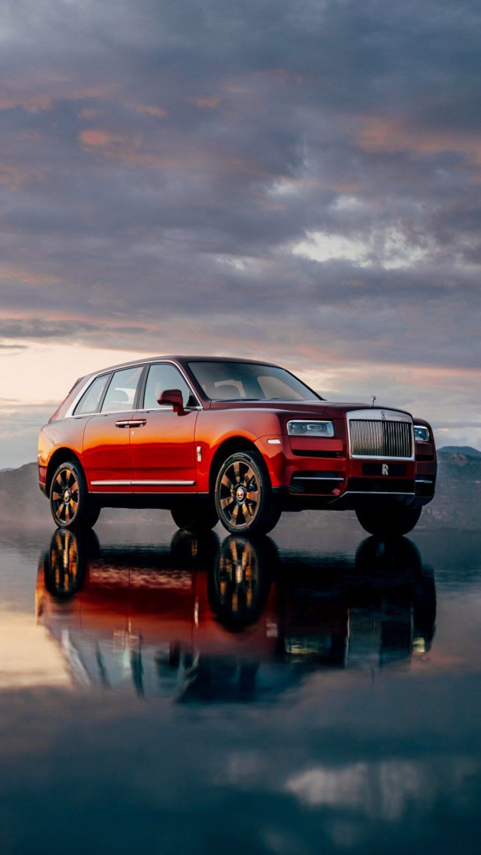 Rolls Royce Cullinan Luxury Suv With Images Rolls Royce