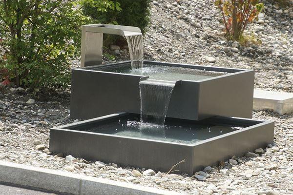 Brunnen Riva C2