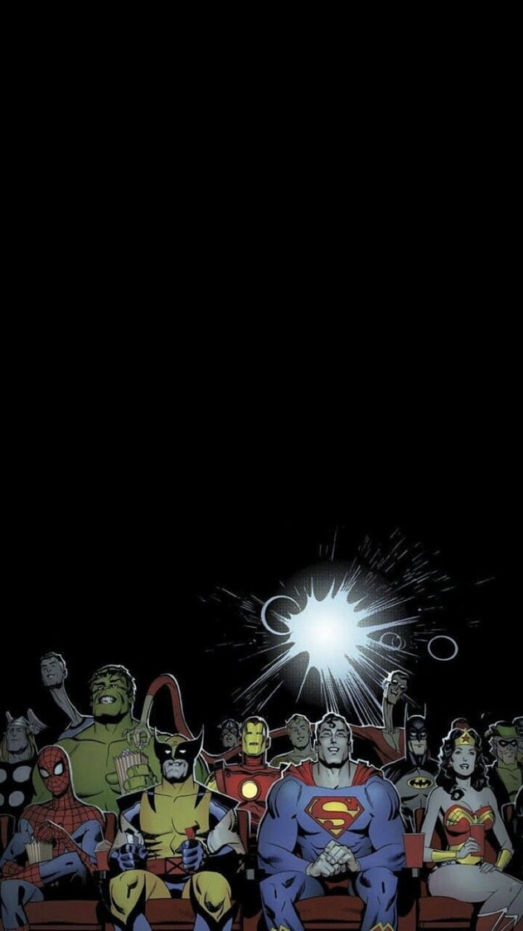 Pin By Jj Kk On Wallpaper Dc Comics Wallpaper Iphone Marvel