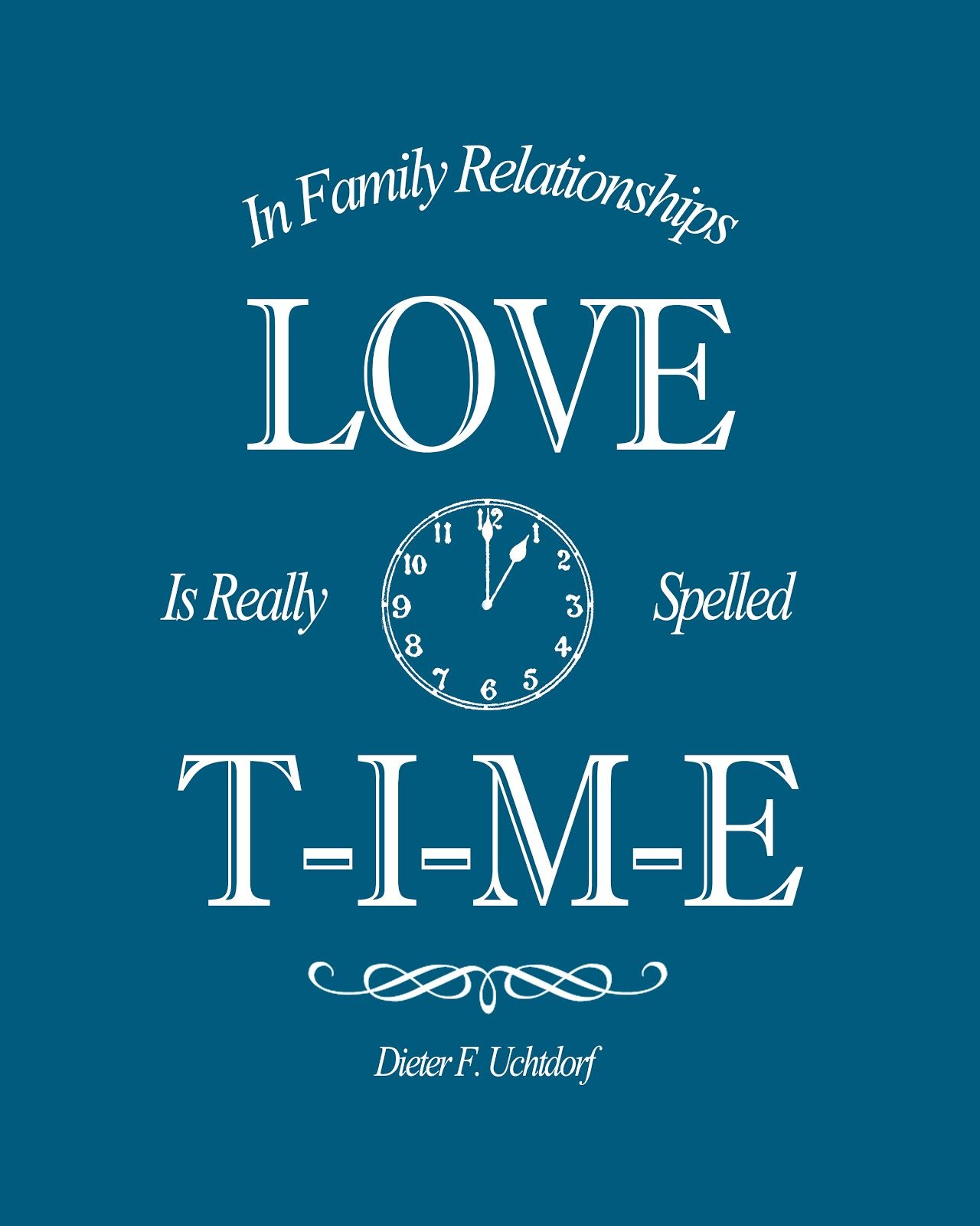 Lds Family Time Quotes Google Search Family T Shirts Pinterest