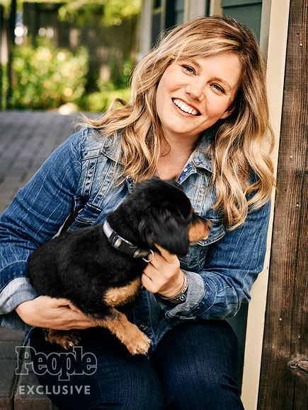 Jaycee Dugard Daughters Photos: Jaycee Dugard On Finding Love One Day: 'I Have Never Even