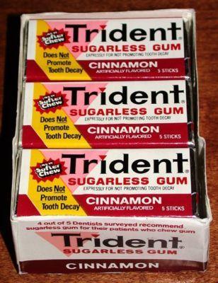 Pin By Sandy Noonan Mcalpine Puleo On Things I Remember Growing Up Cinnamon Gum Gum Vintage Packaging