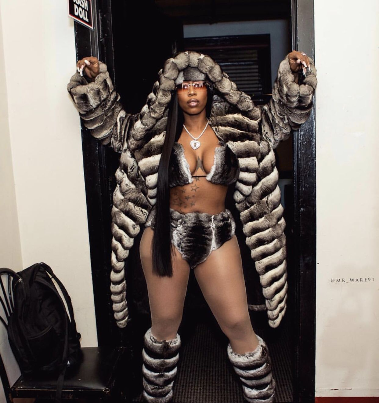 Kash doll free mobile videos