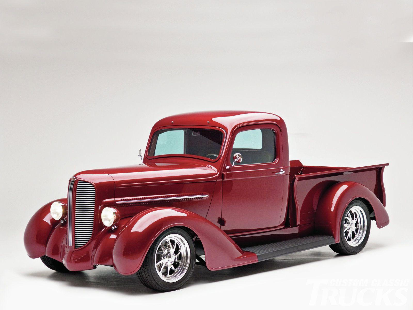 Dodge Truck De 1937 By Cotati Speed Shop De Santa Rosa Condado De Sonoma California Usa Propieda Classic Trucks Classic Trucks Magazine Classic Cars Trucks